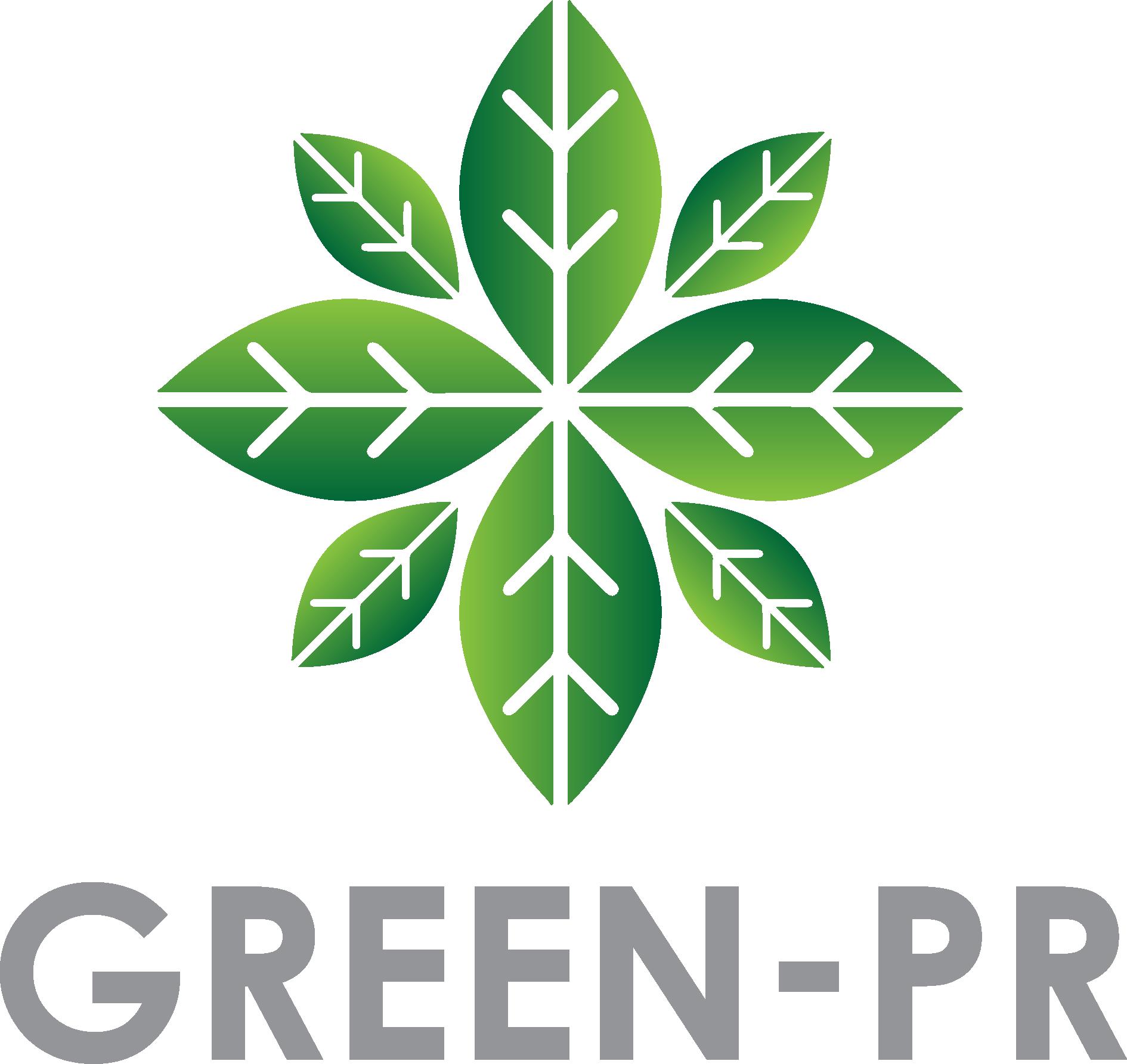 GreenPRLogov1