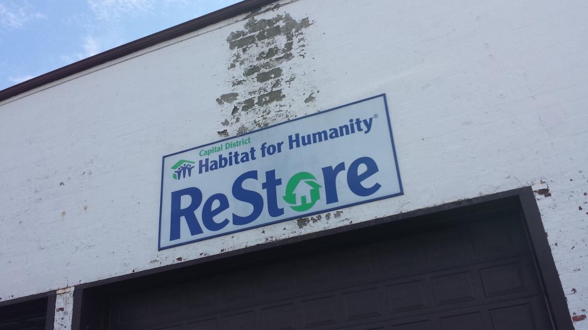 AlbanyTour Habitat4
