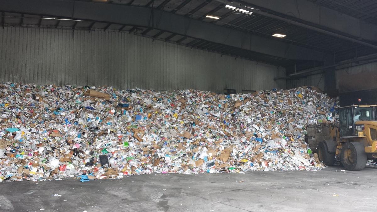 BuffaloSMMTour Recycling3